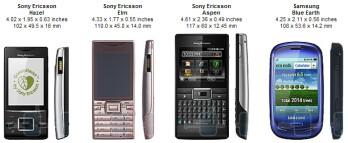 Sony Ericsson Hazel Review