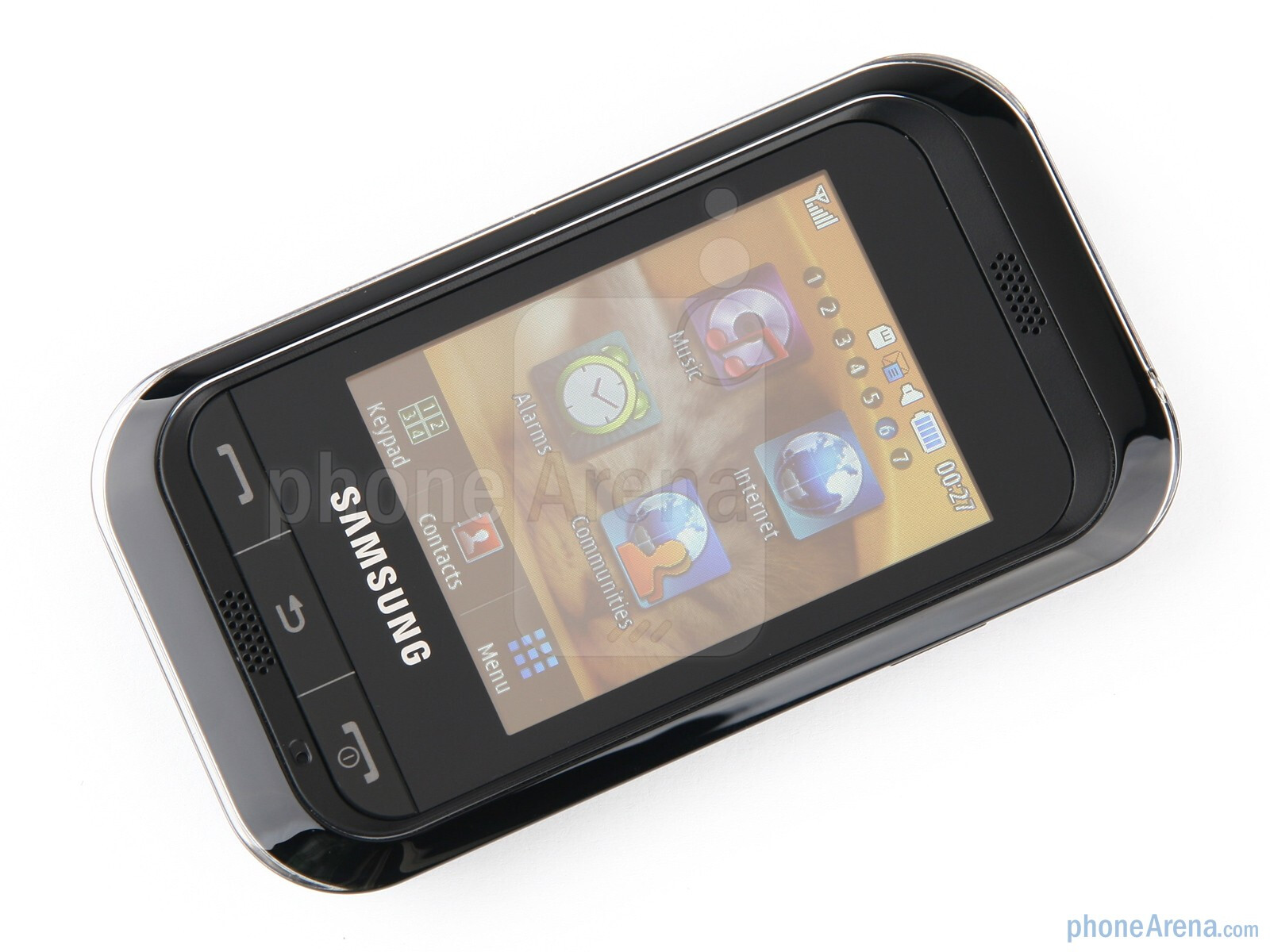 free games for samsung champ c3303
