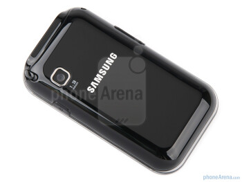 Samsung Champ Review