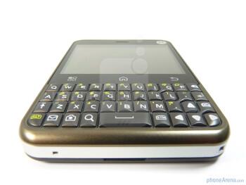 Motorola CHARM Review