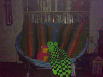 5ft - Darkness with flash - Indoor pictures - Sony Ericsson Vivaz for AT&T Review