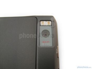 Motorola DROID X MB810 - Samsung Epic 4G vs Apple iPhone 4 vs Motorola DROID X - the camera comparison