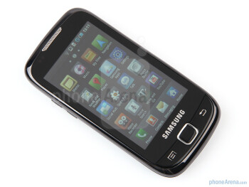 Samsung I5510 Review