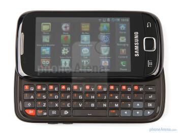Samsung I5510 Review