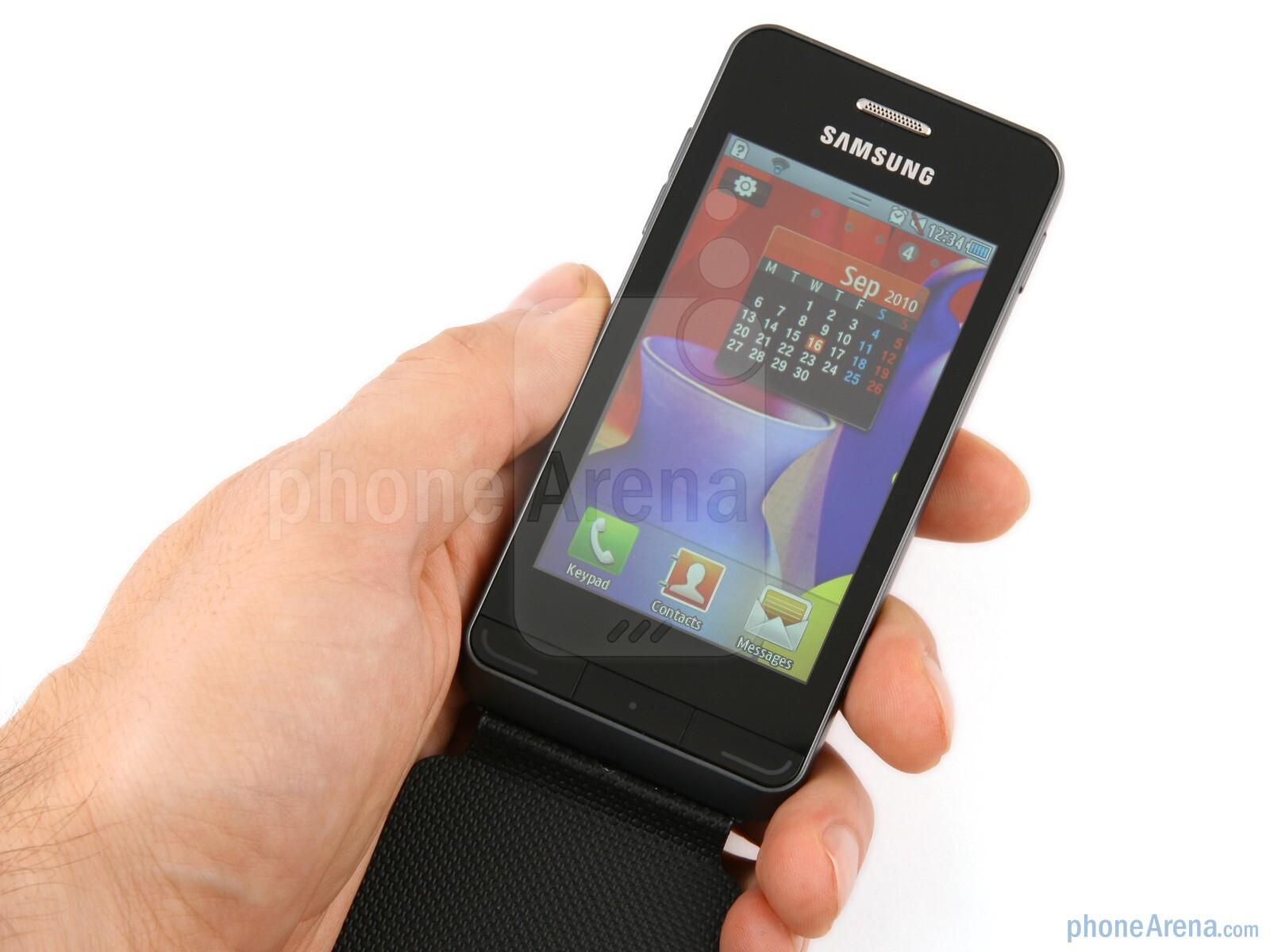 msn para celular samsung wave 723