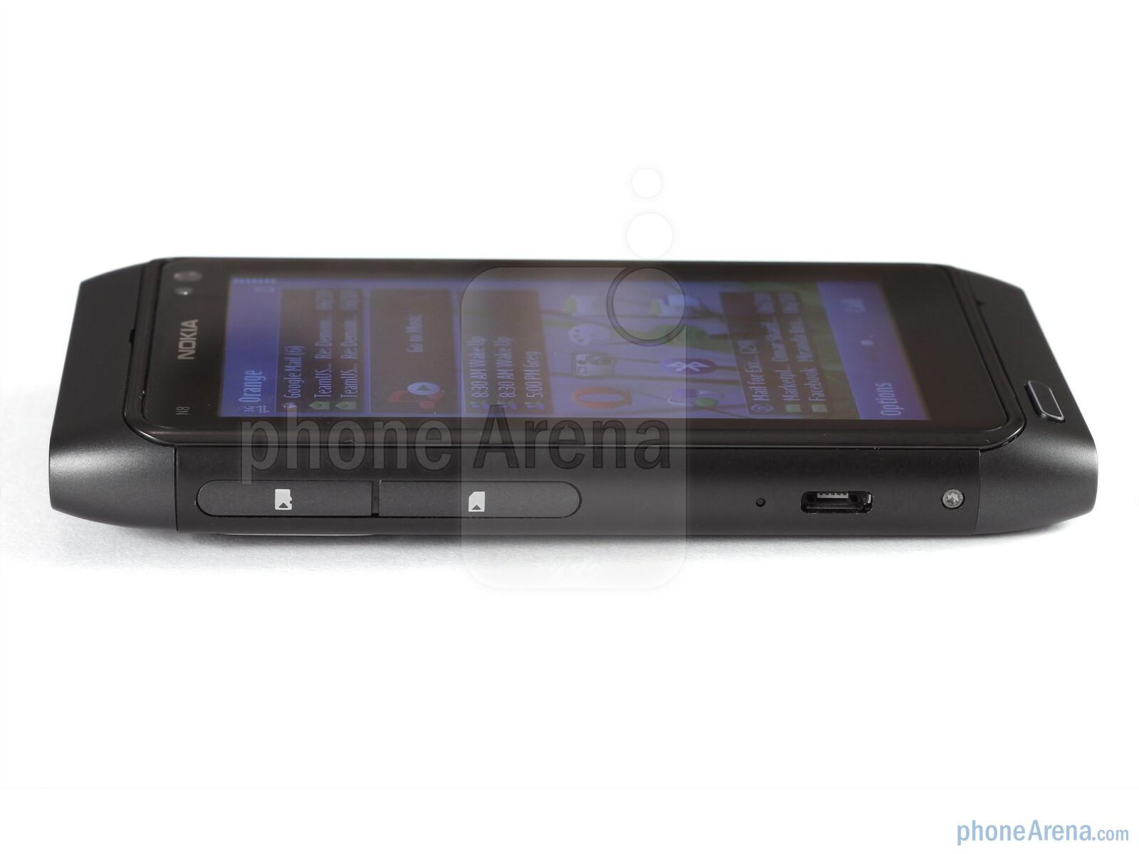 Nokia N8 Review - PhoneArena