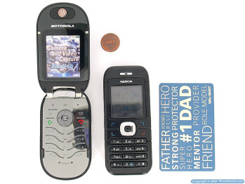 Nokia 6030 Concise Review