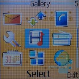 Nokia 6030 Concise Review