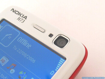 Nokia N73 Smartphone Review