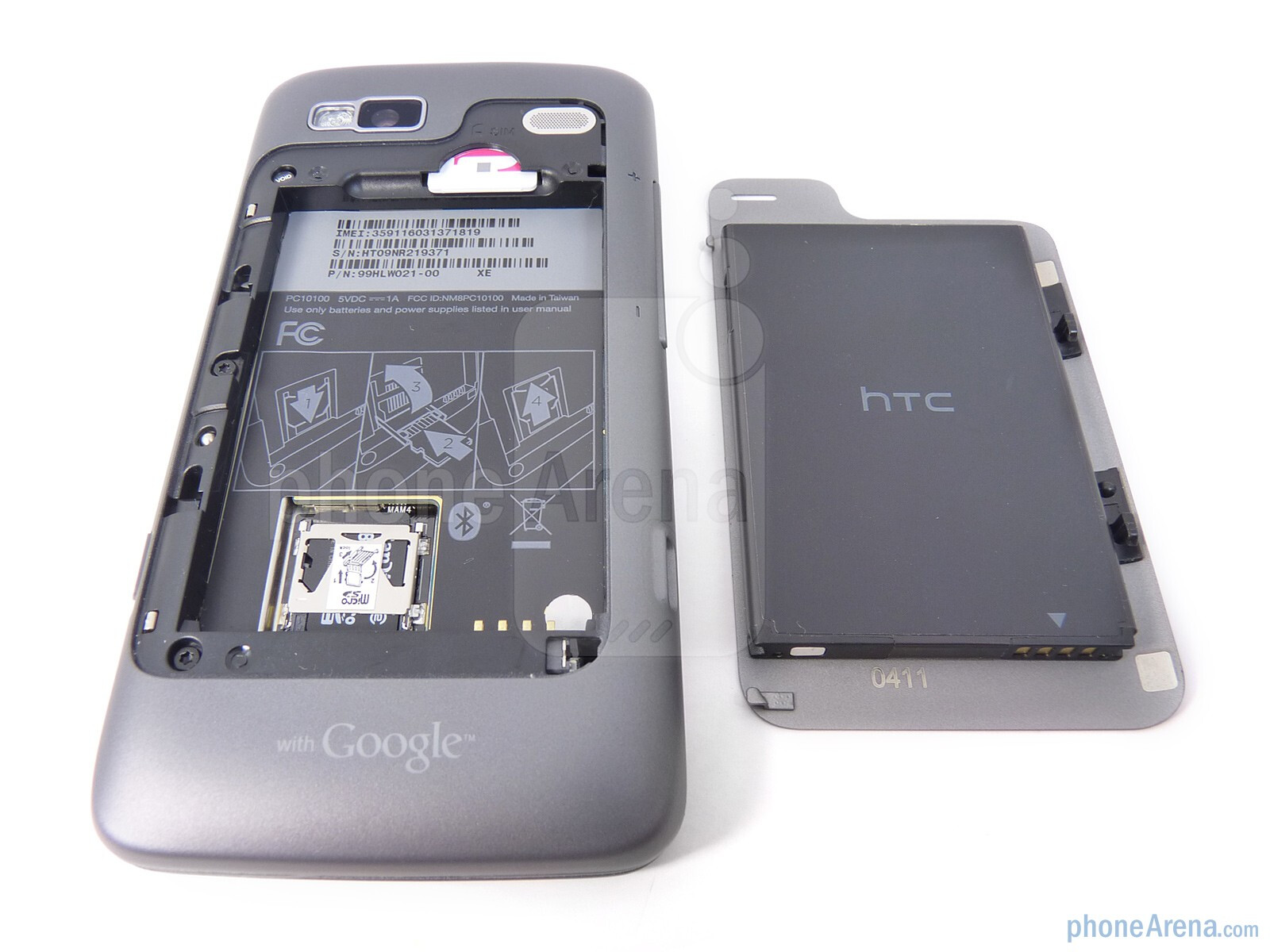 t mobile htc touch manual