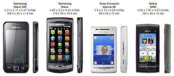 Samsung Wave 525 User Manual Pdf