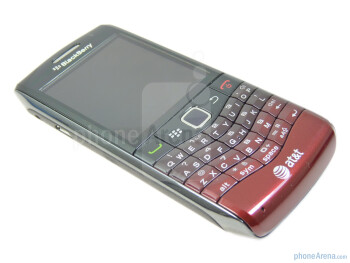 RIM BlackBerry Pearl 3G Review