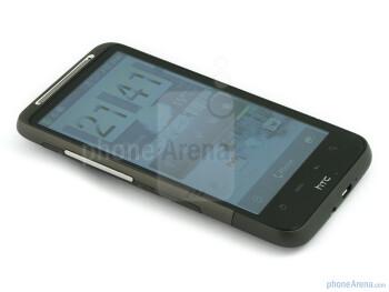 HTC Desire HD Review