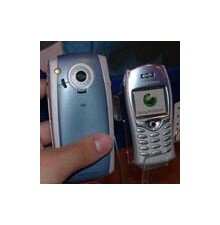 The New Sony-Ericsson P800
