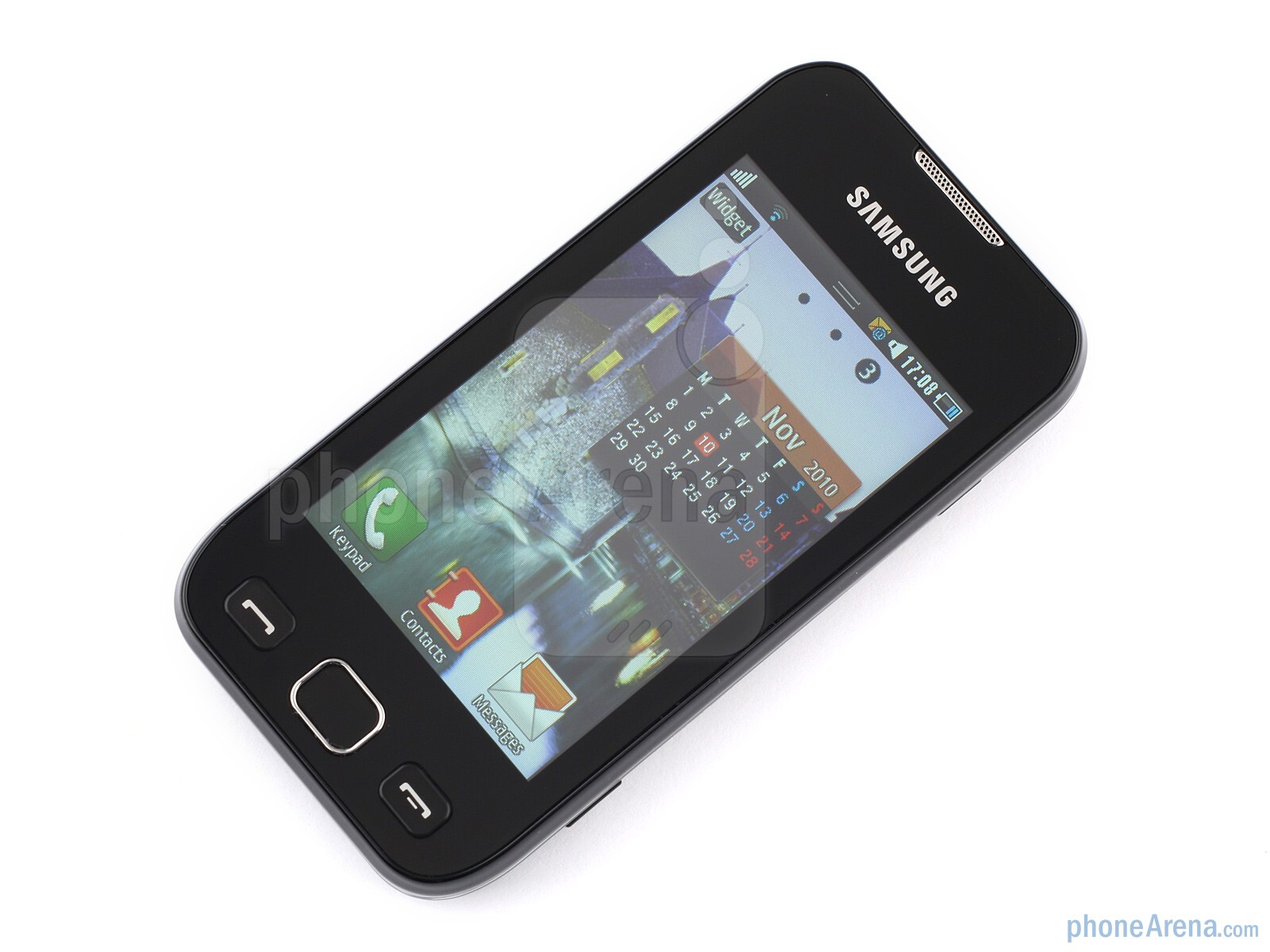 Samsung wave bada games and apps