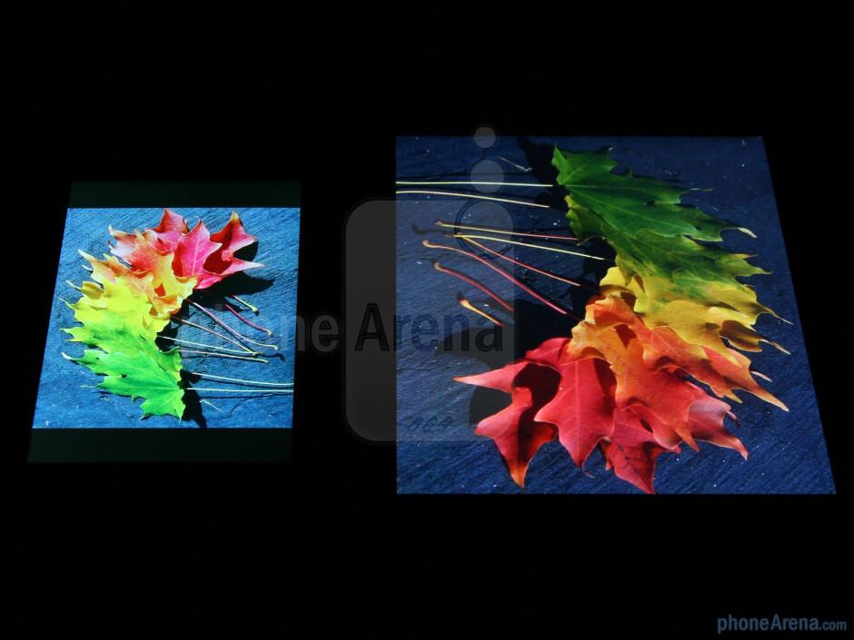 Samsung Galaxy Tab vs Apple iPad