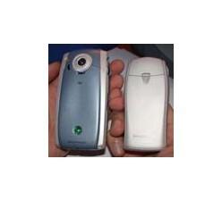The New Sony-Ericsson P800