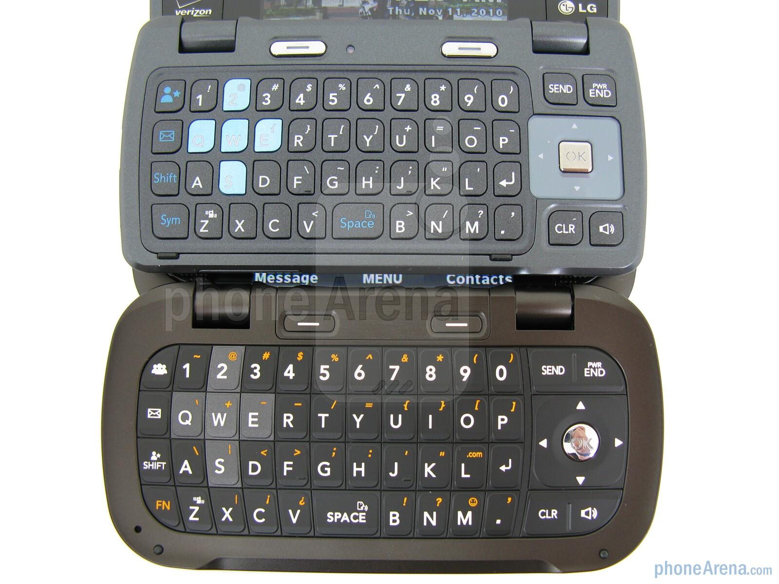 lg octane review rh phonearena com Verizon LG Octane Phone LG Octane Skin