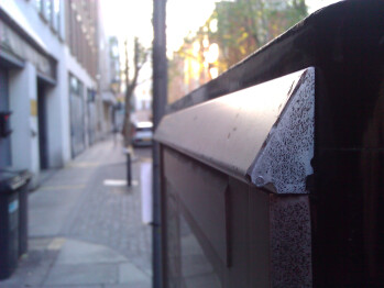 Samples taken with the HTC 7 Trophy - HTC 7 Trophy Review