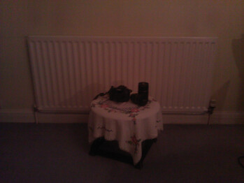 Low light - Indoor samples - HTC 7 Trophy Review