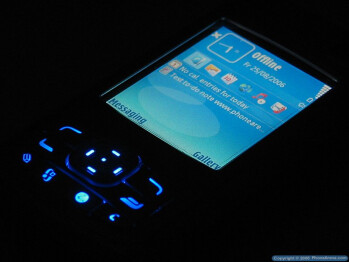 Nokia N80 Smartphone Review