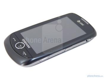 Samsung Solstice II Review