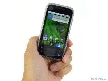 Motorola Bravo Review