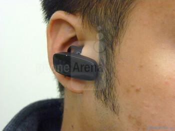 RIM BlackBerry Wireless Headset HS-300 Review