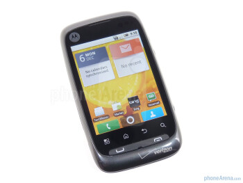 Motorola CITRUS Review
