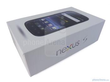 Google Nexus S Review