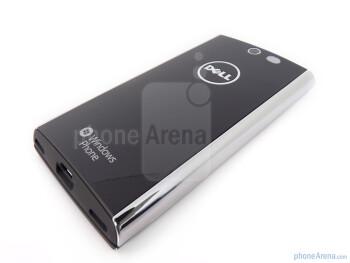 Back - Dell Venue Pro Review