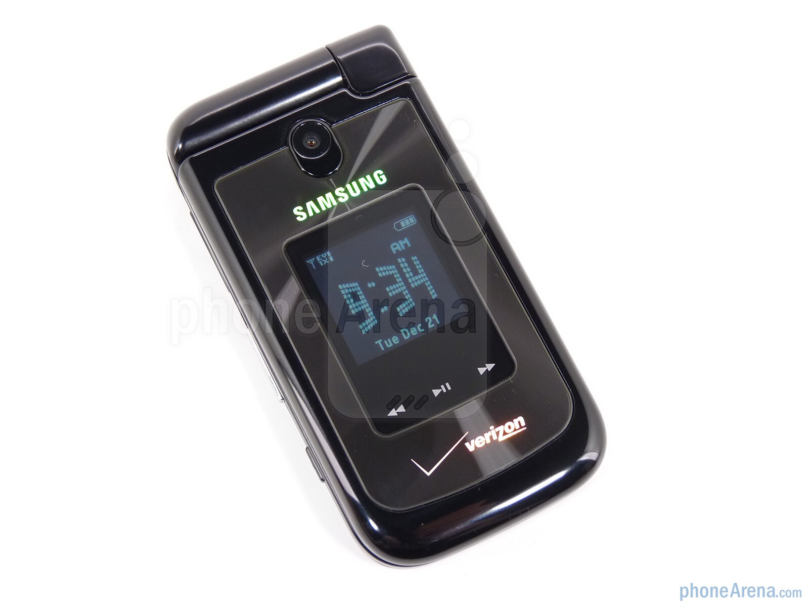 samsung zeal review