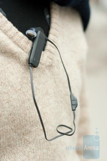 Nokia BH-218 Review