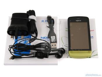 Nokia C5-03 Review