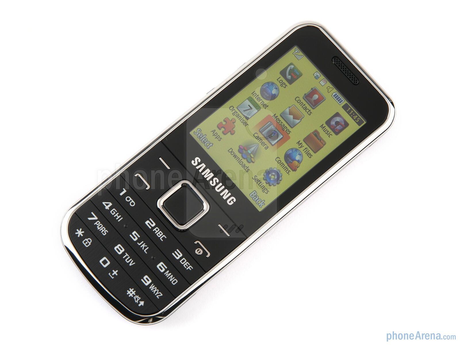 samsung c3530 review performance and conclusion rh phonearena com Samsung M340 Samsung ManualsOnline