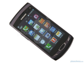 Samsung Wave II Review