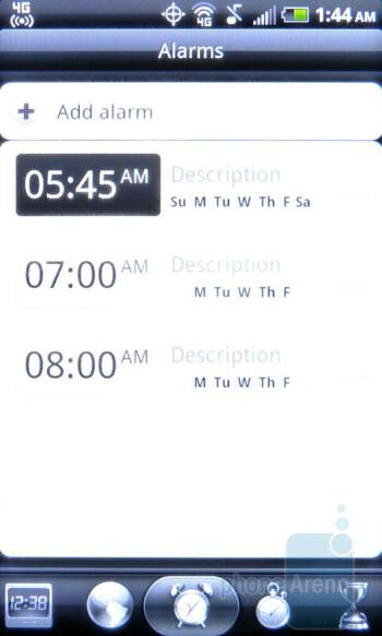 HTC EVO Shift 4G Review