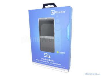 BlueAnt S4 Review