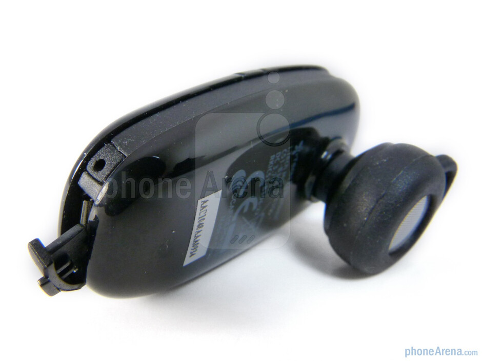 The iTech EasyChat 306 is a very simplified headset - iTech EasyChat 306 Review