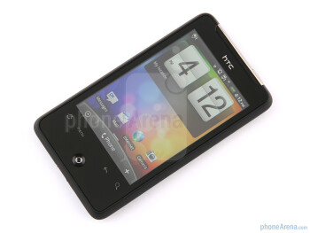 HTC Gratia Review