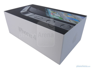 Verizon iPhone 4 Review