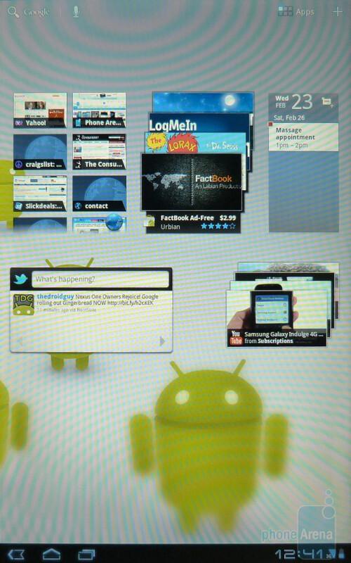 Motorola XOOM Review