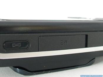 Sony Ericsson K800 Review