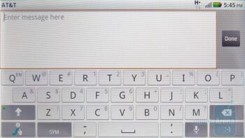 Motorola ATRIX 4G Review