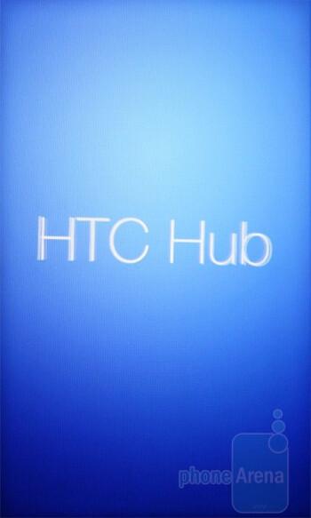 HTC Hub - HTC 7 Pro Review