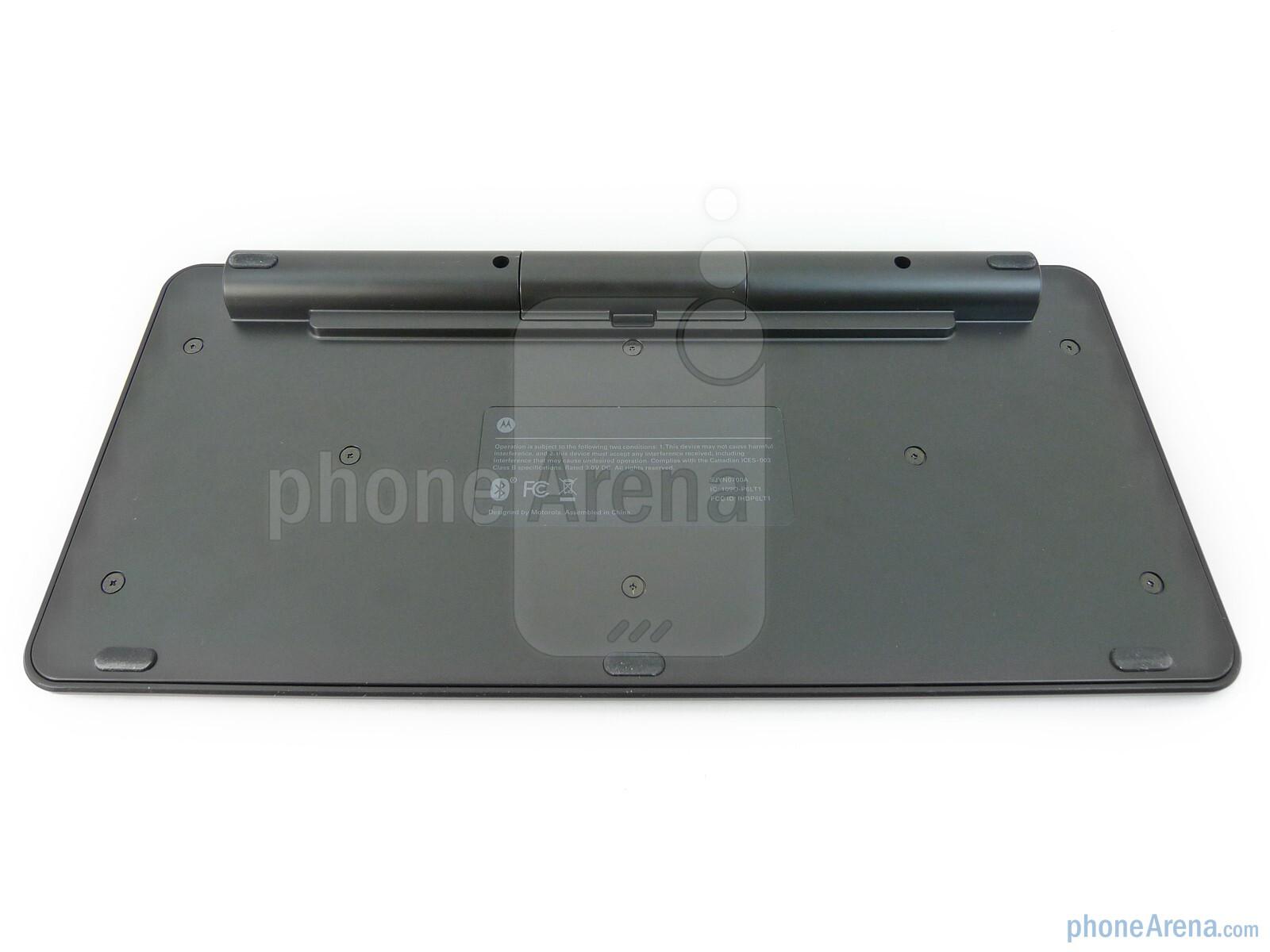 wireless keyboard touchpad bluetooth
