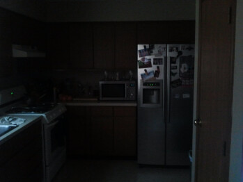 Low light - Indoor samples - Samsung Galaxy S 4G Review