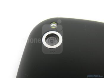 Back - Verizon Pre 2 Review