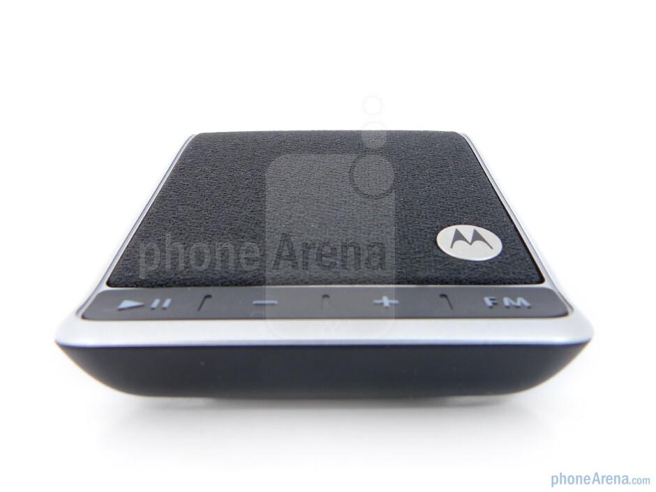 Motorola Roadster Review