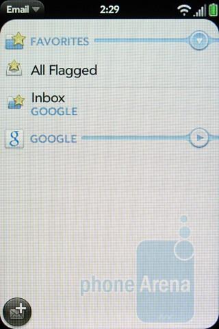 Email - Verizon Pre 2 Review